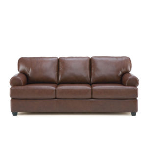 Bakersfield Leather Sofa
