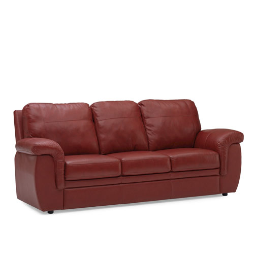 Brunswick Leather Sofa Leather Express Furniture