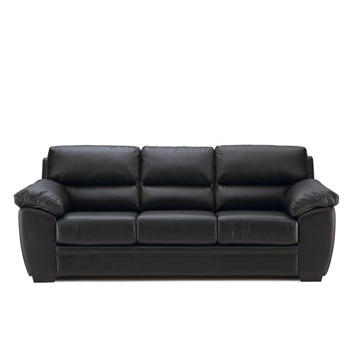 Cypress leather sofa leather express furniture for Sofa express leather sectional