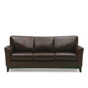 India Leather Sofa