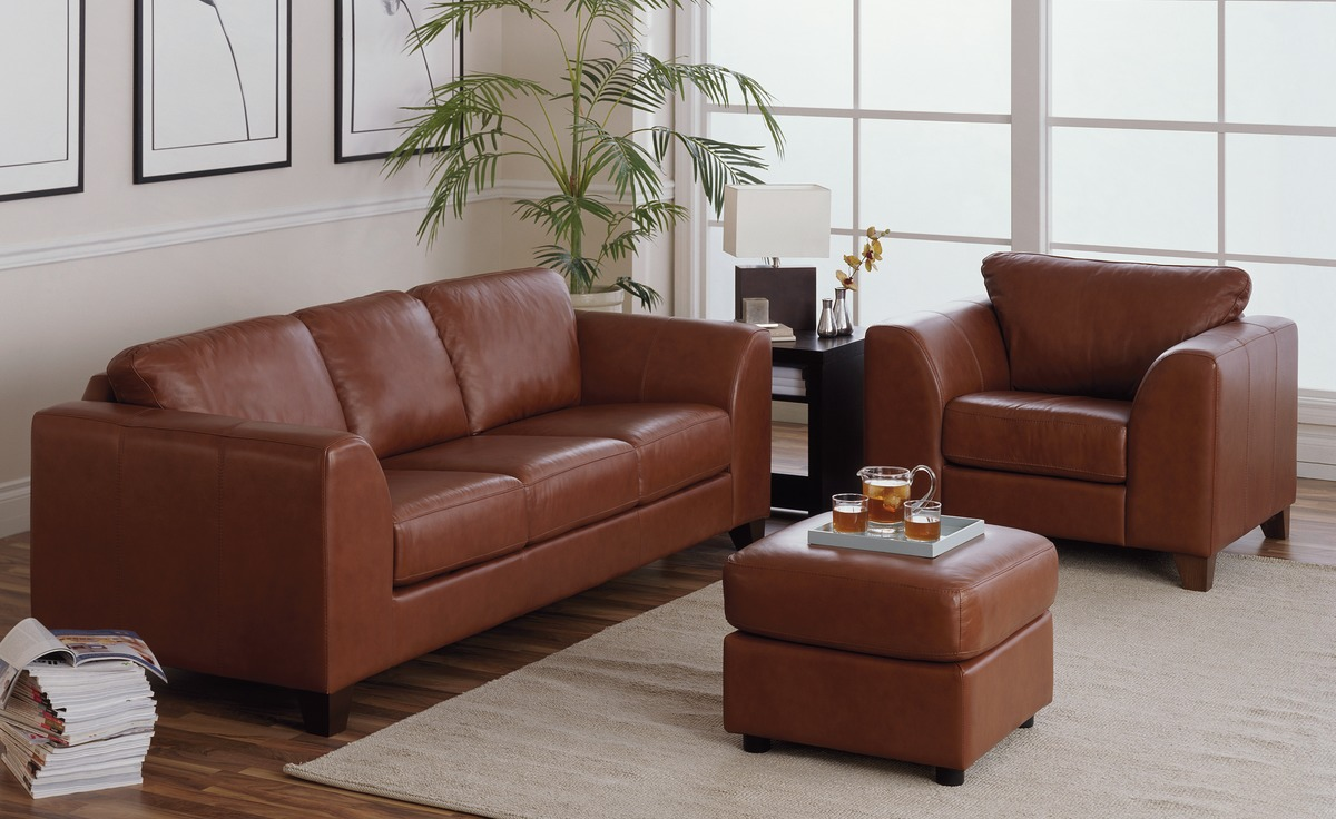 Juno leather sofa leather express furniture for Sofa express leather sectional