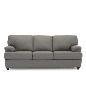 Morehouse Leather Sofa