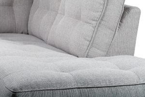 Pachuca Leather Sofa Detail