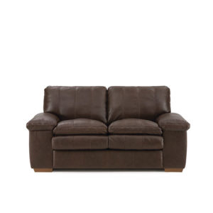 Polluck Leather Sofa