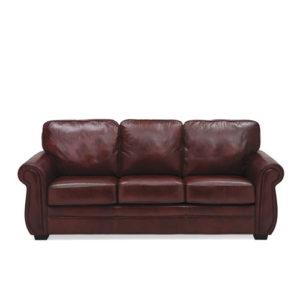 Thompson Leather Sofa