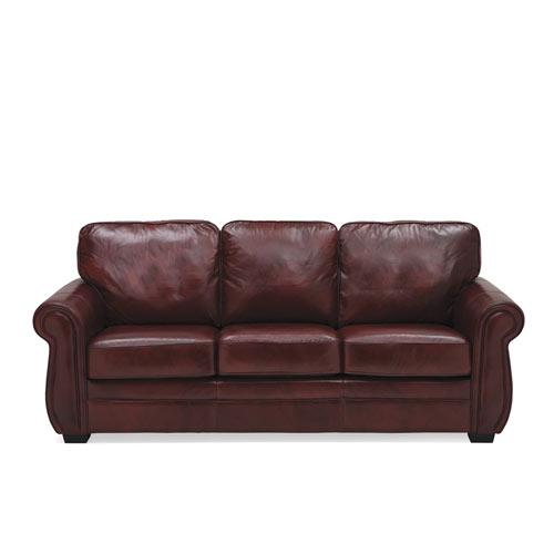 Thompson Leather Sofa Leather Express Furniture