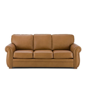 Viceroy Leather Sofa