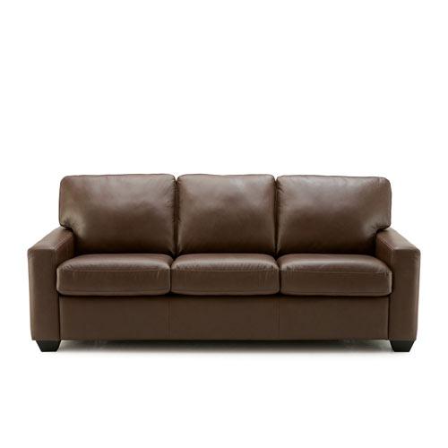 Westend Leather Sofa