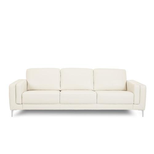 Zuri Leather Sofa