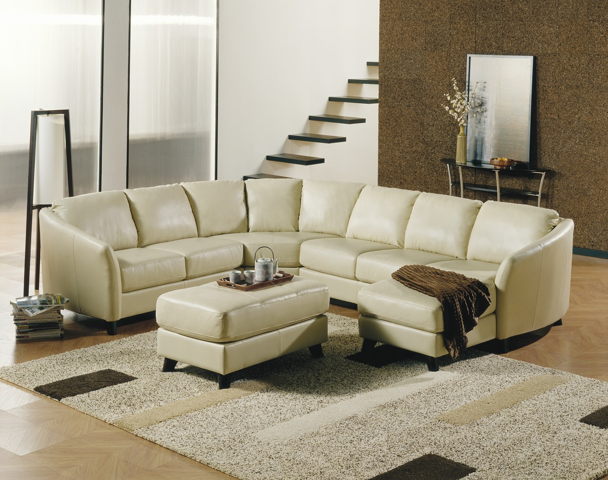 Alula Leather Sectional Sofas Loveseats Amp Chairs West