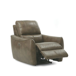 read more arlo leather recliner