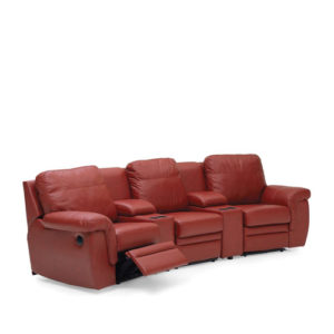 Brunswick Home Theater Seating