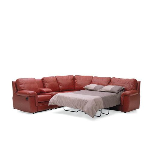 Read More · Brunswick Leather Sleeper