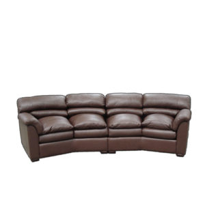 Canyon Leather Sofa