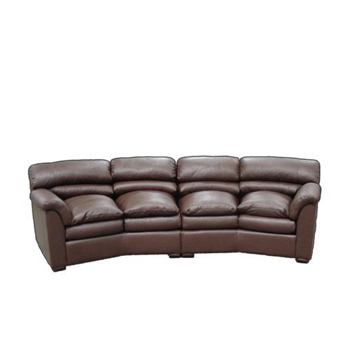 Canyon Leather Sofa