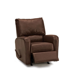 Colt Leather Recliner