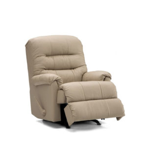 Columbus Leather Recliner