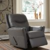 Coronado Leather Recliners Room
