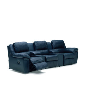 Daley Home Theater Seating