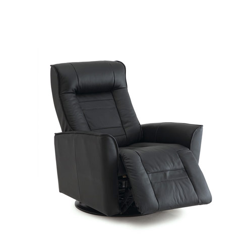 Glacier Bay Leather Recliner