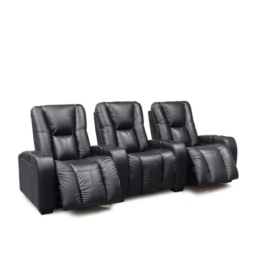 Media Home Theater Seating