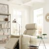 Myrtle Beach Leather Recliner Room