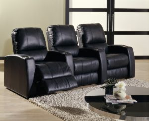 Pacifico Home Theater Seating
