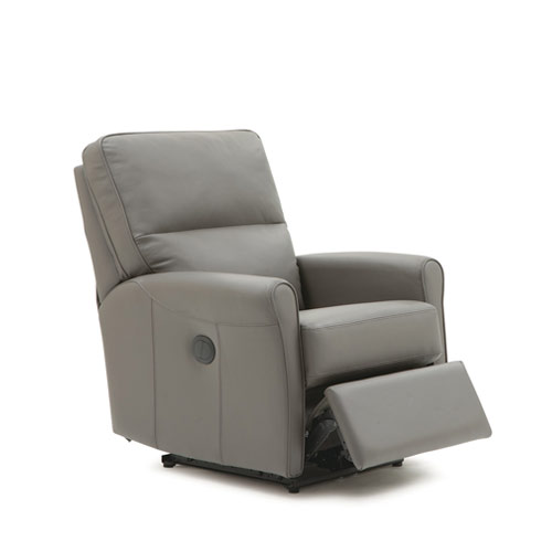Pinecrest Leather Recliner