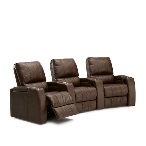 Playback Home Theater Seating Leather Express Furniture