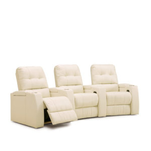 Record Home Theater Seating