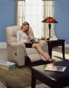 Regent Reclining Furniture by Palliser