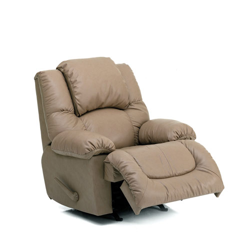 Squire Leather Recliner