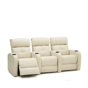 Stereo Home Theater Seating
