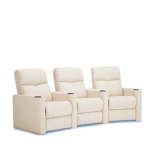 Techno Home Theater Seating