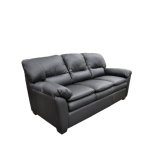 Vegas Leather Sofa