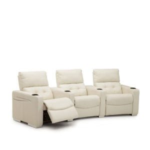 Vox Home Theater Seating