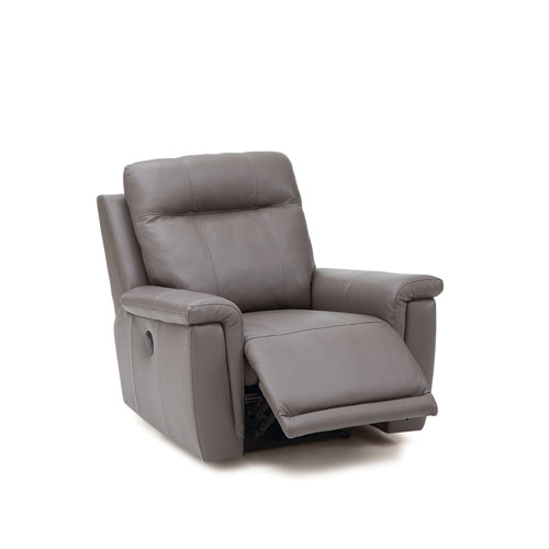 Westpoint Leather Recliner