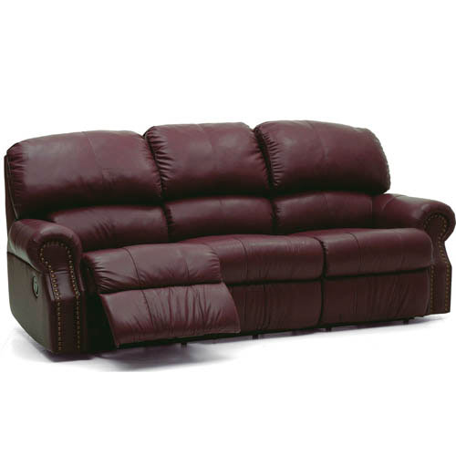 Charleston Reclining Leather Furniture