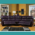 Larsen Leather Reclining Furniture