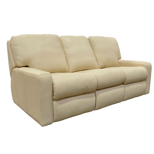 Malibu Leather Reclining Furniture by Omnia
