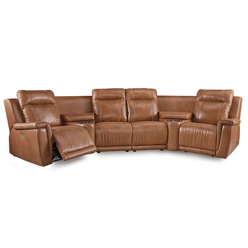 Leather Reclining Furniture   Riley By Palliser
