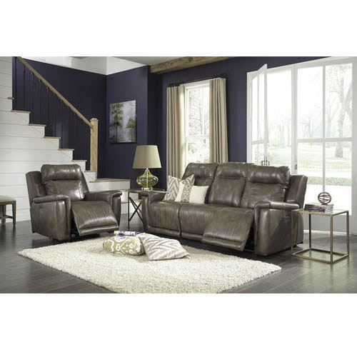 Riley Reclining Leather Furniture