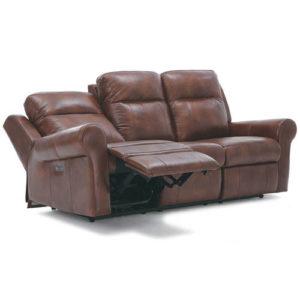 Reclining Leather Furniture - Vega by Palliser
