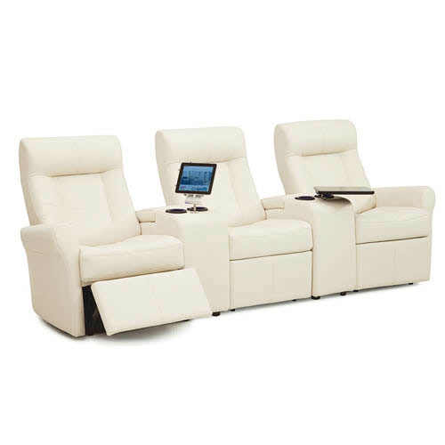 Palliser Yellowstone Reclining Leather Furniture
