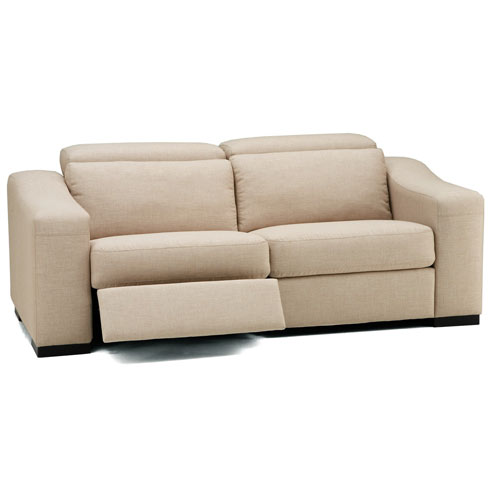cortez sofa in microfiber