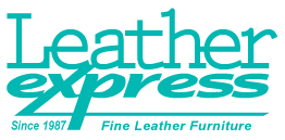 Leather Express Logo