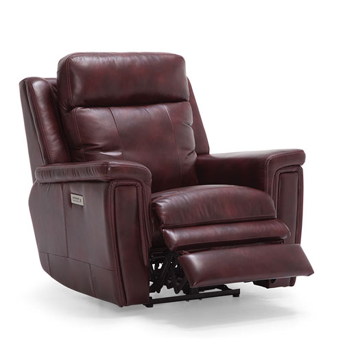 Asher Leather reclining furniture