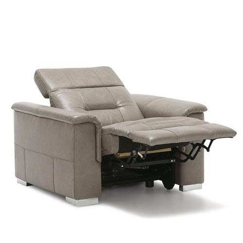 keoni by palliser reclining leather furniture