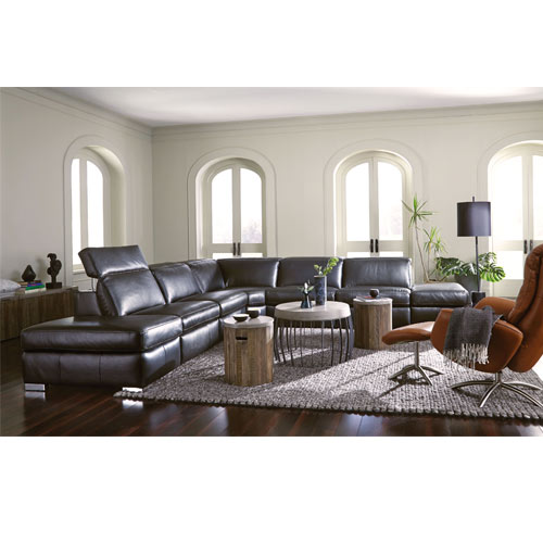 Furniture Express: Titan Reclining Leather Furniture · Leather Express Furniture