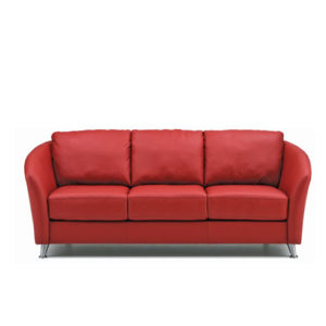 Alula Leather Sofa